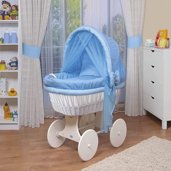 Article de puériculture indispensable pour faire dormir bébé
