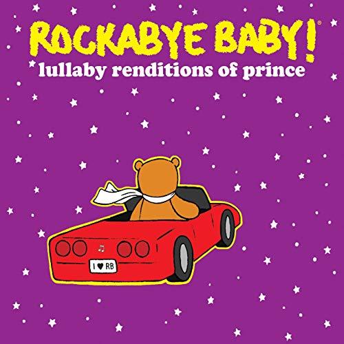 Berceuse de prince pour bébé