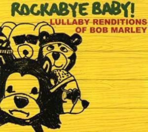 Berceuse de bob marley pour bébé