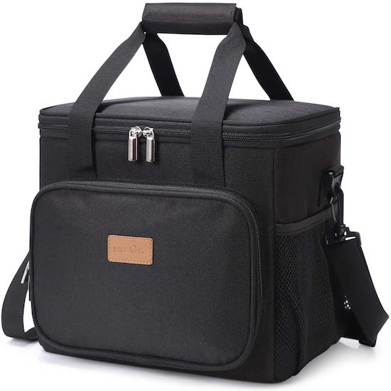 Sac Isotherme Lunch Bag