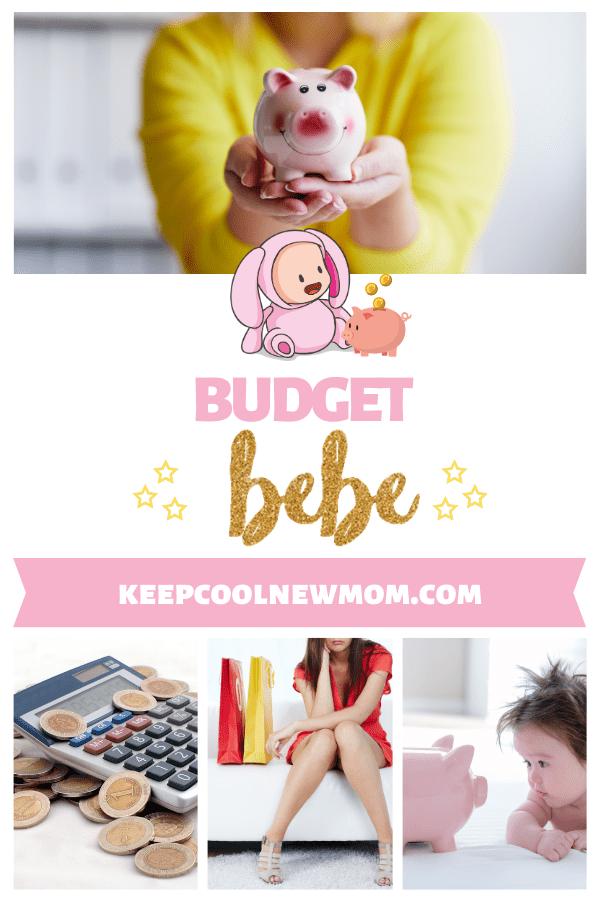 11 conseils pour accueillir bébé sans se ruiner - Un article à découvrir sur le blog : keepcoolnewmom.com