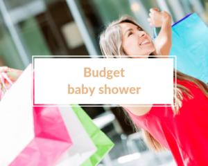 Read more about the article Budget baby shower : Comment organiser une fête prénatale stylée sans se ruiner 🤑 ?