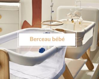 Read more about the article Top 10 des berceaux pour bébé : craquage assuré 🤗