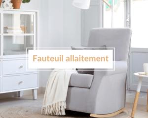 Read more about the article TOP 10 des fauteuils d'allaitement pour combler les femmes enceintes et nouvelles mamans