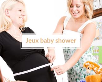 Read more about the article 11 jeux incontournables pour une baby shower réussie