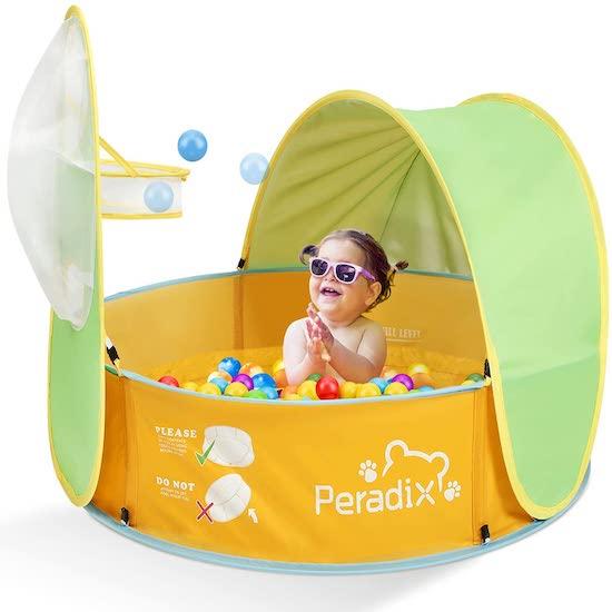 Piscine pour bébé Peradix