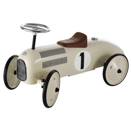 Porteur voiture pour bébé vintage Maisons du Monde