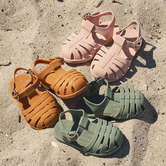 Sandale de plage bébé Liewood