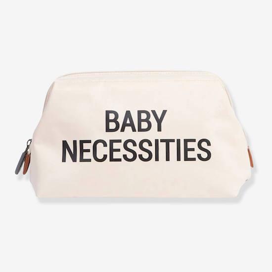 Trousse de soins Baby Necessities de Childhome