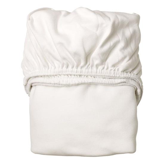 Drap-housses en coton bio Leander