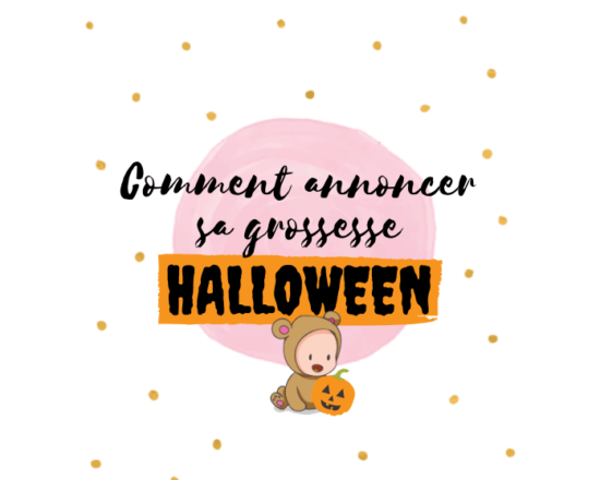 Read more about the article 11 façons originales d'annoncer sa grossesse pour Halloween 👻 🎃