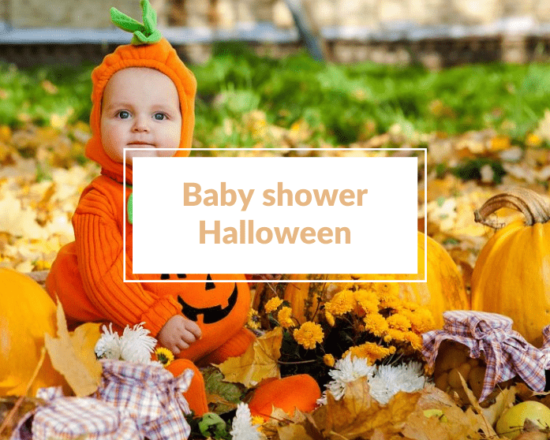 Read more about the article Comment organiser une baby shower Halloween aussi marrante qu'effrayante 👻 ?