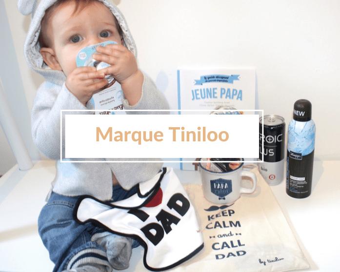 Mon avis complet sur les box Tiniloo et leurs couches eco-friendly 🥰