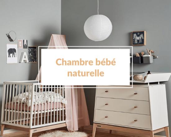 Read more about the article Comment créer une chambre bébé naturelle et non toxique ?