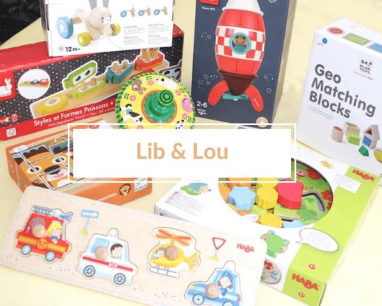 Read more about the article Ludothèque Lib&Lou : location de jouets et jeux éducatifs pour éveiller les enfants et faciliter la vie des parents