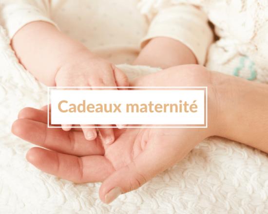 Read more about the article Guide cadeau maternité : + de 50 idées cadeaux à offrir à une femme qui vient d'accoucher !