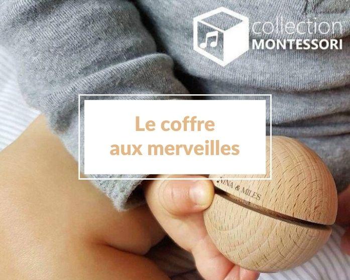 Boutique Le coffre aux merveilles : concept-store éthique et engagé pour offrir le meilleur à nos enfants