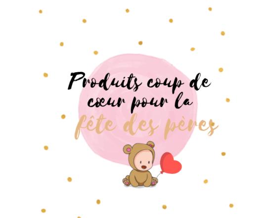 Read more about the article Cadeau pour la fête des pères : + de 100 idées cadeaux pour combler papa 🥰