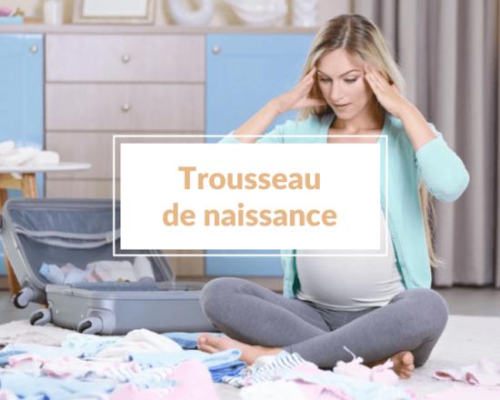 Read more about the article Comment composer le trousseau de naissance idéal 🤗 ?