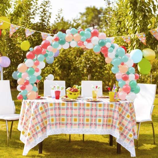 Kit d'arche de Ballons de Table