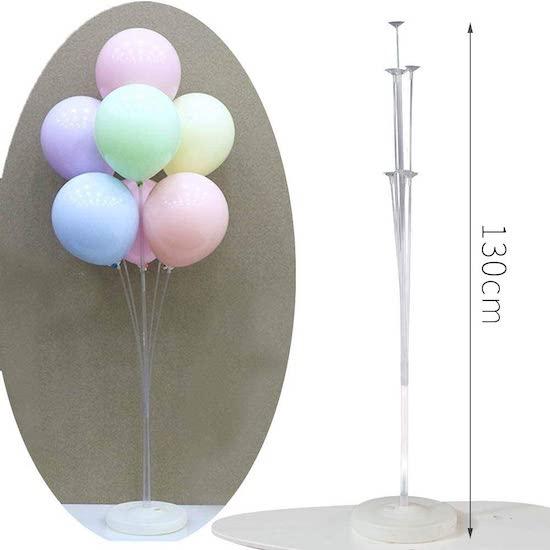 Kit de Support de Ballons 100 cm