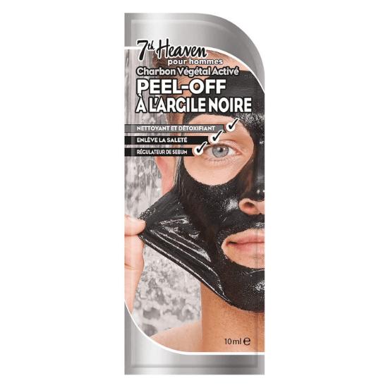 Masque purifiant de 7th Heaven de la box Tiniloo