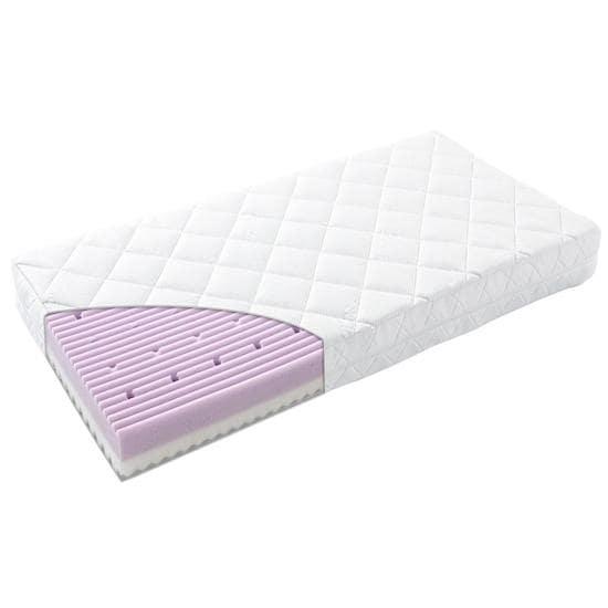 Matelas de lit bébé LINEA Comfort+7 Leander