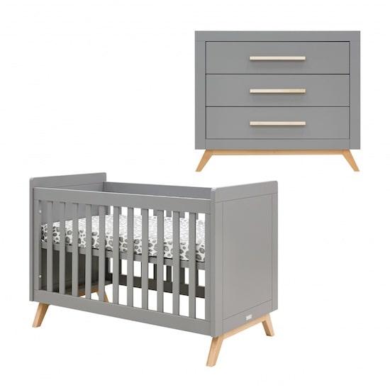 Mini chambre bébé Fenna de
