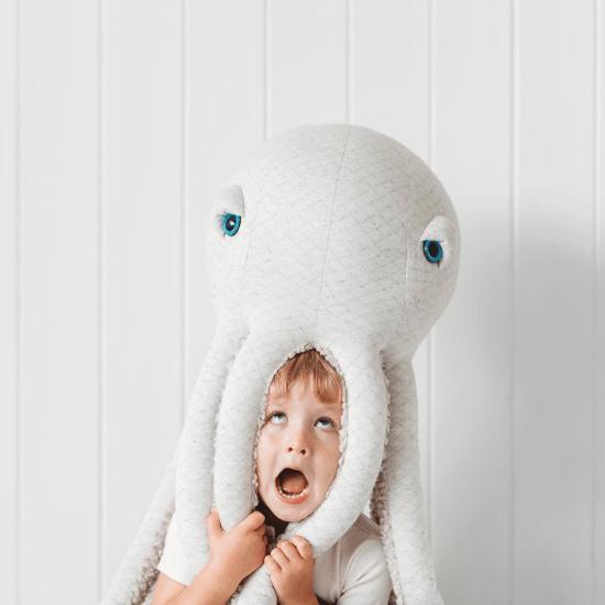 Peluche pieuvre – BigStuffed