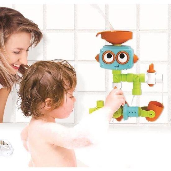 Robot de bain multi-activités SENSORY