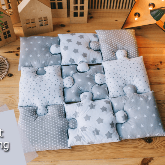 Tapis puzzle – SunnyHomeStore
